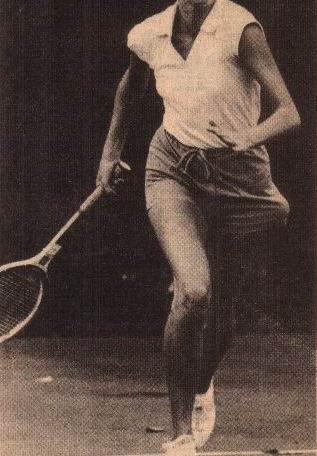 MB tennis