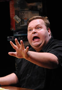 Mike Daisey - Last Cargo Cult