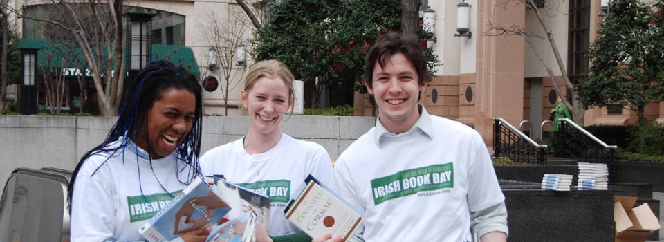 Irish Book Day