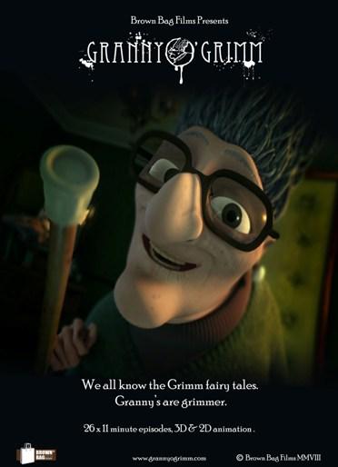 Granny O'Grimm