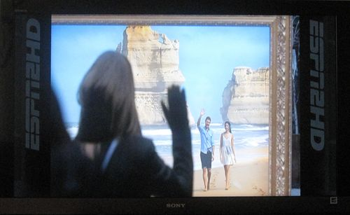 Melbourne Tourism Ad 2011 2