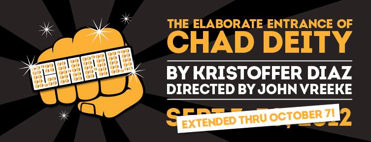 Chad deity