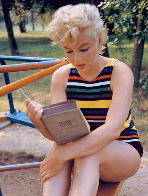 Marilyn Ulysses