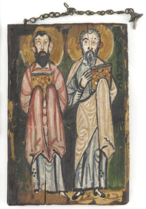 St_mark_and_st_luke_2
